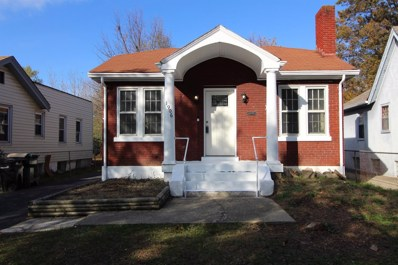 1906 NORTHCUTT Avenue, Cincinnati, OH 45237 - #: 1644206