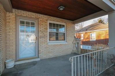 4259 GLENWAY Avenue, Deer Park, OH 45236 - #: 1644216