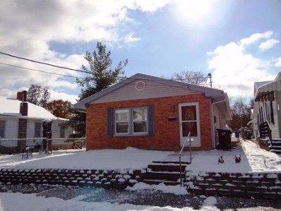 1029 HUNT Avenue, Hamilton, OH 45013 - #: 1644407