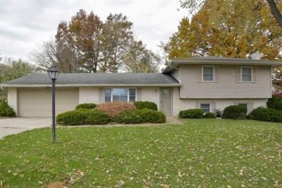 1408 EVALIE Drive, Fairfield, OH 45014 - #: 1644422