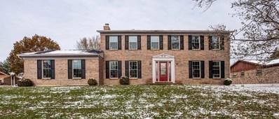 1530 HUNTER Road, Fairfield, OH 45014 - #: 1644521