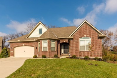 3455 GOLFVIEW Court, Fairfield, OH 45014 - #: 1644875