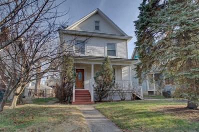 2212 ADAMS Avenue, Norwood, OH 45212 - MLS#: 1646688