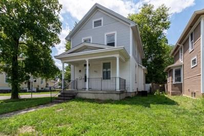 301 EATON Avenue, Hamilton, OH 45013 - MLS#: 1671501