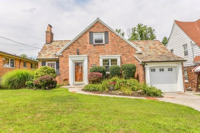 2530 MOUNDVIEW Drive, Norwood, OH 45212 - MLS#: 1671655