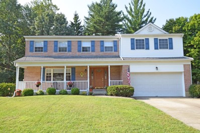 6911 MAID MARIAN Court, Anderson Twp, OH 45230 - MLS#: 1673826