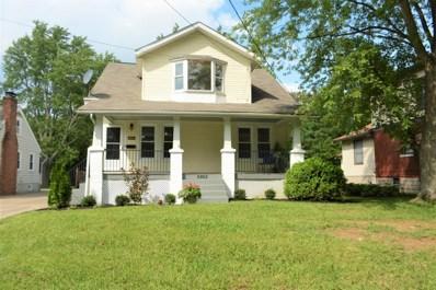 6868 BEECHMONT Avenue, Anderson Twp, OH 45230 - MLS#: 1674645