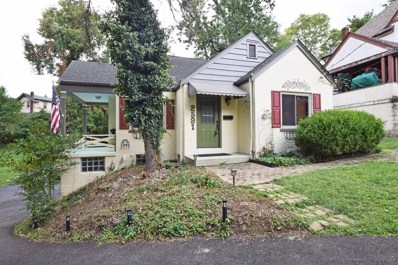 2591 IRVING Place, Norwood, OH 45212 - MLS#: 1674782