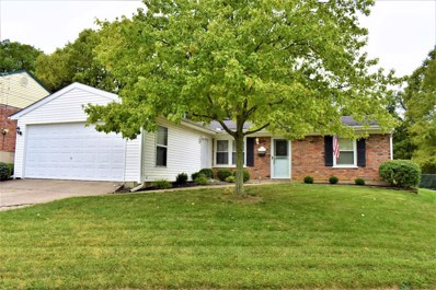 10941 LEMARIE Drive, Sharonville, OH 45241 - MLS#: 1675816