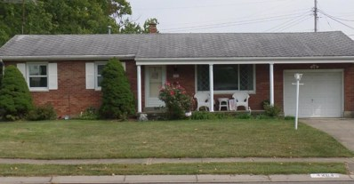1204 CLEVELAND Avenue, Hamilton, OH 45013 - MLS#: 1675919