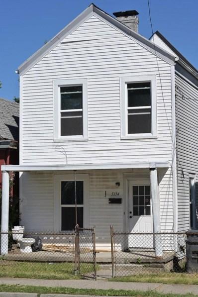 5114 HUNTER Avenue, Norwood, OH 45212 - MLS#: 1676278