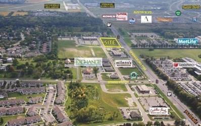 Miami Village Dr. @ Sr 741 Drive, Miami Township, OH 45342 - MLS#: 527