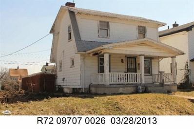 816 Dennison Avenue, Dayton, OH 45408 - MLS#: 598954