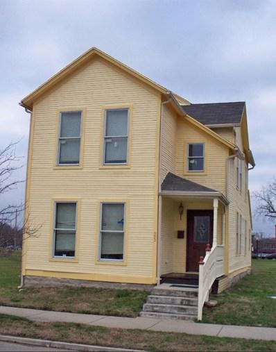 25 Mercer Avenue, Dayton, OH 45402 - MLS#: 626119