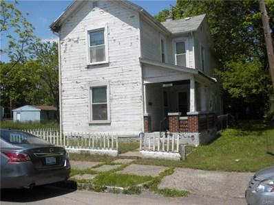 1721 W 1st Street, Dayton, OH 45402 - MLS#: 711656