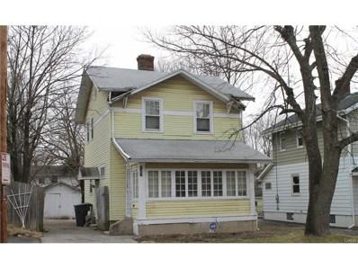 856 Saint Agnes Avenue, Dayton, OH 45402 - MLS#: 718518