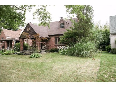 431 Greenmount Boulevard, Oakwood, OH 45419 - MLS#: 722720