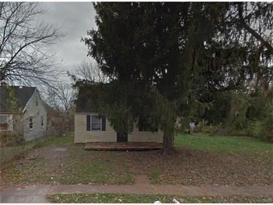 4440 Eichelberger Avenue, Dayton, OH 45406 - #: 729581
