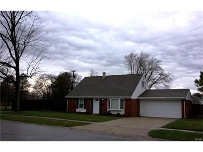 301 Hargrove Drive, Englewood, OH 45322 - MLS#: 731081