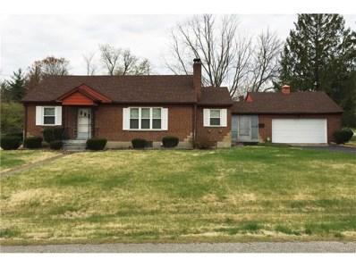 1656 Wheatland Avenue, Dayton, OH 45429 - MLS#: 731315
