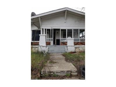 817 N Upland Avenue, Dayton, OH 45402 - MLS#: 733102