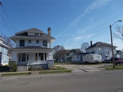 30 E Euclid Avenue, Springfield, OH 45506 - #: 734044