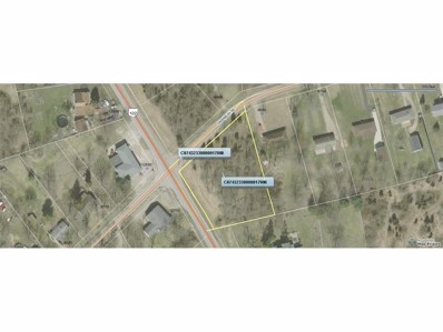 Greenbush Road, Somerville, OH 45311 - MLS#: 737482