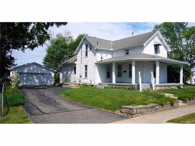 65 S Clay St, Brookville, OH 45309 - MLS#: 740768