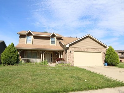 8349 Timber Walk Court, Huber Heights, OH 45424 - MLS#: 741719