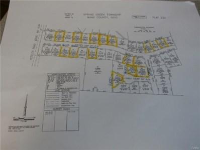 Augusta Lane, Lot 27, Piqua, OH 45356 - MLS#: 742039