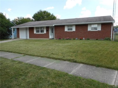 422 Falcon Drive, New Carlisle, OH 45344 - MLS#: 742227