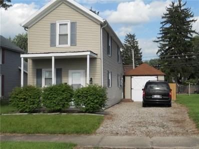 518 N Cherry Street, Eaton, OH 45320 - MLS#: 743097