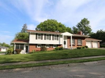 1209 Davis Drive, Fairborn, OH 45324 - MLS#: 743586