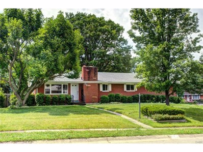 10 E Routzong Drive, Fairborn, OH 45324 - MLS#: 743629