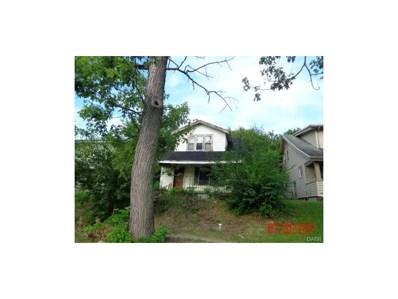 817 Catalpa Drive, Dayton, OH 45402 - MLS#: 744503