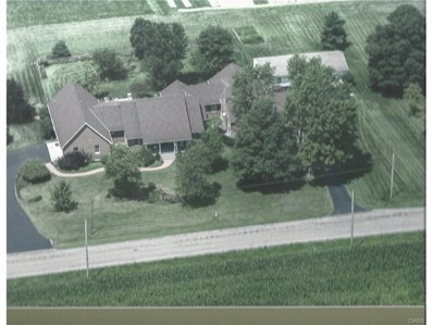 2255 W State Route 122, Eaton, OH 45320 - MLS#: 745087
