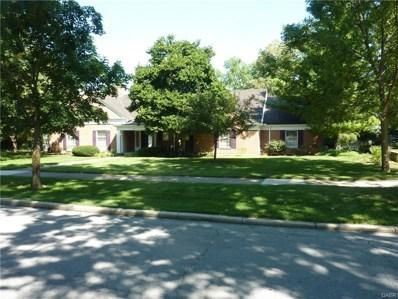 303 E Schantz Avenue, Oakwood, OH 45409 - MLS#: 745561