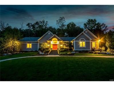 833 Grants Ridge Circle, Washington TWP, OH 45459 - MLS#: 746464