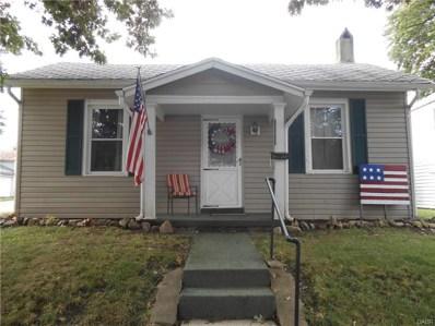 501 N Maple Street, Eaton, OH 45320 - MLS#: 746823