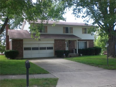 4735 Kentfield Drive, Dayton, OH 45426 - MLS#: 746860