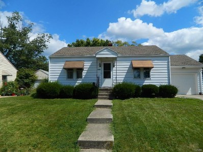 1412 Amherst Road, Springfield, OH 45504 - MLS#: 746950