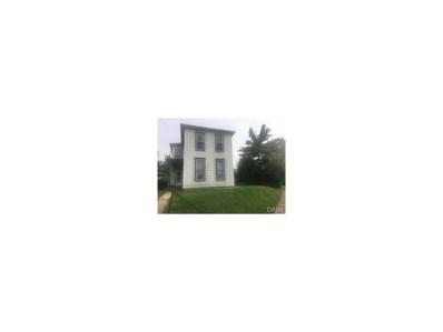 1028 Cypress Street, Springfield, OH 45505 - MLS#: 748021