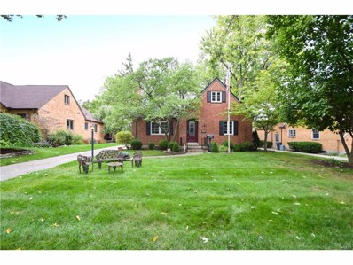 321 Harman Boulevard, Oakwood, OH 45419 - MLS#: 748070