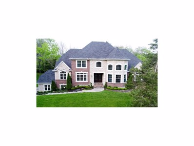 7660 Horizon Hill Drive, Springboro, OH 45066 - MLS#: 748265