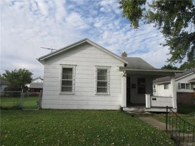 1712 Rutland Avenue, Springfield, OH 45505 - MLS#: 748603