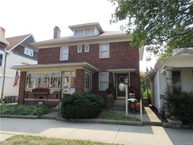 309 E Main Street, Eaton, OH 45320 - MLS#: 748763