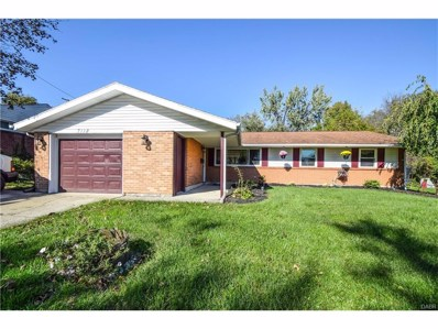 7118 Claybeck Drive, Huber Heights, OH 45424 - MLS#: 749375