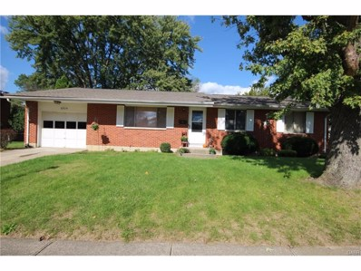 6924 Rushleigh Road, Englewood, OH 45322 - MLS#: 749782
