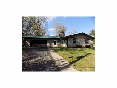 3686 North Drive, Greenville, OH 45331 - MLS#: 749831