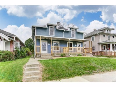 305 W Grand Avenue, Springfield, OH 45506 - MLS#: 749971